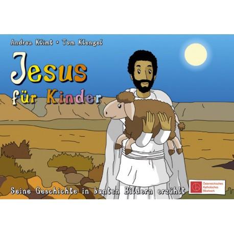 Jesus für Kinder