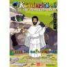 Jesus ist auferstanden, interaktives Zeichentrick
